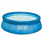 Intex 12' X 30 Easy Set Pool With Filter Pump
