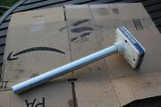 Evinrude Eb52c Scout Trolling Motor Shaft And Lower Housing Used Untested