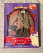 Anastasia 1997 Doll Dimitri Spring Suit Outfit New In Box Rare