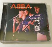 Rare Used Cd Abba Sweet Dreams Are Made Of This Cd By Big Music 1994 Release