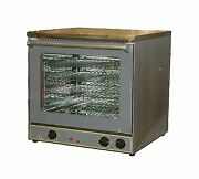 Equipex Fc-60g Electric Convection Oven