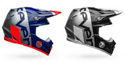Bell Moto 9 Flex Seven Galaxy Motorcycle Helmet All Sizes And Colors