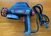 Krause And Becker 62267 Not Working/missing Parts Electric Spray Gun