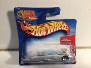 Vintage Hot Wheels Car Crooze Fast Fuse 064 New Mint In Sealed Pack