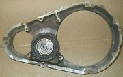 Indian Chief Inner Primary Cover And Gear 1922-1930 Nice 22d14x - 22b104x - 22b54
