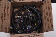 225 Hp 250 Hp Mercury Optimax Engine Harness With Trim 84-899071a