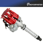 Ignition Distributor 1135011 For Sbc Bbc Small And Big Block Chevy 305 327 350 454