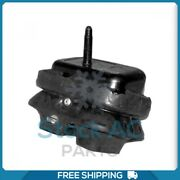 Engine Mount Fits Lincoln Town Car Qoa