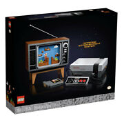 Lego Super Mario Nintendo Entertainment System Brand New Exclusive Only 1 Left