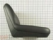 Seat Briggs And Stratton For Mower Lawn Mower Snapper Elt2440rd