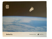 Betterco. 1000 Piece Foating Astro Jigsaw Puzzlerare Difficult Puzzle Astronaut