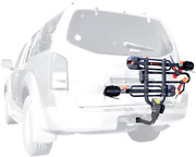 Easy Load Allen Sports 2 Bike Hitch Rack For 1 1/4 In And 2 In Car Truck Mount