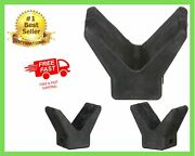Rubber V Block Outdoor Gear Extreme Max Transom Saver Tracker Block Oem Parts