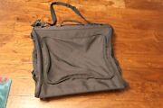 Almy Carryall Clergy Clerical Luggage Bag