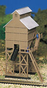 Bachmann Plasticville N Scale Building - Coaling Station 45811 New