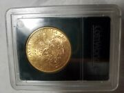 1892-s 20 Liberty Ms63 Gold Double Eagle.