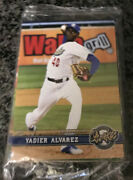 ✰ships Free/us✰ 2017 Rancho Cucamonga Quakes Card Set ✰complete✰ Dodgers Rookies