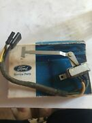 1968 Ford Mustang Nos A/c Heater Fan Blower Switch Ac Ford Mercury