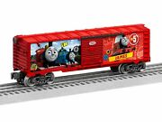 Lionel Thomas And Friends James Boxcar 1928660