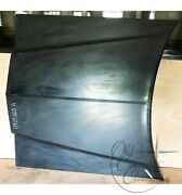 1974-1976 Lincoln Continental Hood D4vy16612a Nos