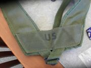 Ww 2 Canteen Utility Belt Ammo Pouch And Shoulder Harness