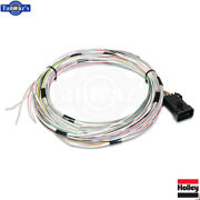 Holley Connector J1a/b Input/outputs Auxiliary Harness 558-400