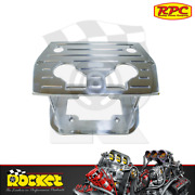 Rpc Billet Polished Battery Tray 34/78 Fits Optima Group Batteries - Rpcr6323
