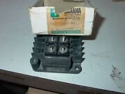 New Old Stock Yamaha Outboard Motor Rectifier 6g5-8160-a0