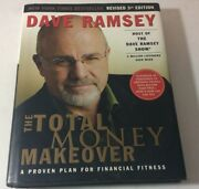 Dave Ramsey Total Money Makeover Hardcover Book