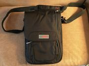 Stm Shoulder Bag Fits 15andrdquo Laptop/ipad New Without Tags Rare Discontinued