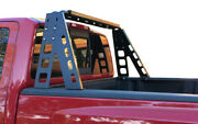 Grill Guard Fits Mid Sized Trucks Only Rangertacomafrontiercolorado Cage Rack
