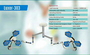 Examination Ot Light Operation Theater Led Surgical Operating Lamp 84 +84 Dual