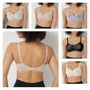 Breezies Seamless Comfort Side Smoothing Lounge Bra | A375639 | Choose