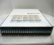 Hitachi Df-f850-dbs 24x Certified Hdd Sas 10k 600gb Complete With All Parts