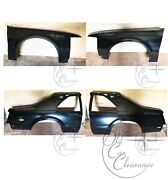 1984-1992 Lincoln Mark Vii Fenders And Quarters Set Nos