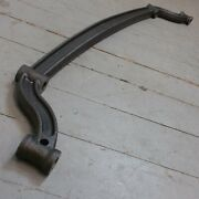 1928-34 Early Ford 46 Non Drilled Forged I-beam Axle 4 Drop Street Rat Hot Rod