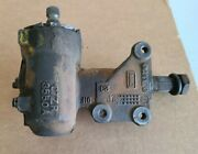 67 68 69 70 1967 1968 1969 1970 Ford Mustang Power Steering Box Smb-k Quick