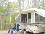 Rv Bag Awning Classic 8 Ft Tent Trailer Pop Up Camper New Free Shipping