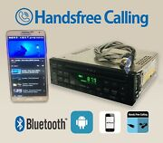 ✅95-97 Ford Mustang Explorer Amfm Cd Bluetooth Handsfree Calling Capable Stereo