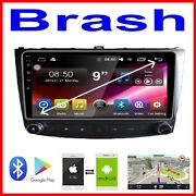 Lexus Is250 2006-2009 Replacement Stereo Gps Apple Carplay Android Auto Camera