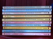 Baby-sitters Club 11-20 Martin 11 12 13 14 15 16 17 18 19 20 Babysitters Lot