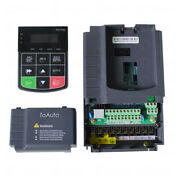 Solar Pv Vfd Inverter 1.5kw Photovoltaic Variable Frequency Driver 1phase 220v