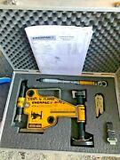 Enerpac Atm4 40 Kn Ton Flange Alignment Tool. Appears Un-used - Surplus