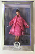 1998 Barbie Doll Audrey Hepburn Breakfast At And039s Special Edition Nib