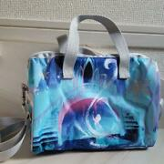 Lesportsac Disney Frozen Collection Used Character Collaboration Cute Bag Jp