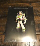 Toy Story 3 Fyc For Your Consideration Dvd
