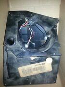 1984-89 Corvette Delco Bose Rear Speaker Cabinets With Amps 16022301 And 16022311