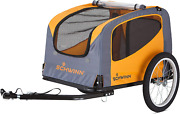 Schwinn Rascal Bike Pet Trailer For Small And Large Dogs