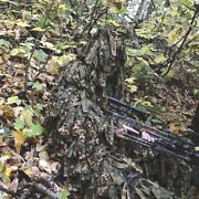 Russian Army Camouflage Suit Sniper Ghillie Suit 3d Leshy M-1 ЛЕШИЙ М-1 Partizan