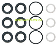 New 709986 Fits Sears Craftsman Pressure Washer Seal Kit